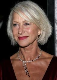 hairstyles for young women with gray hair gray hair styles for women young old when i go gray pinterest