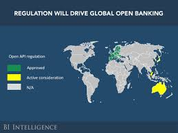 the open banking report how banks can leverage open apis and
