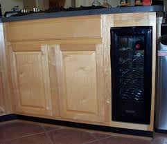 kitchen cabinet with wine rack best images about wine rack on pinterest reclaimed wood cabinetler