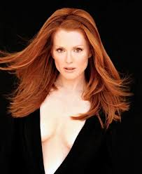 julie ann moore s hair color red julianne moore hair pinterest julianne moore redheads