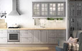 Kitchen Cabinets Ikea Grey Kitchen Cabinets From Ikea U2013 Quicua Com