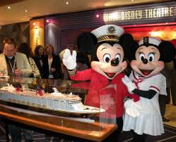 merrytime cruises on disney cruise line 2017