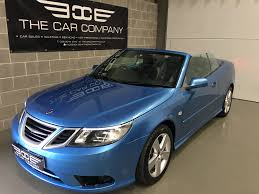 saab convertible 2016 2009 saab 93 vector sport the car company nithe car company ni
