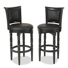 white bar stools with backs and arms leather bar stools with back avazinternationaldance org