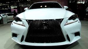 lexus is 250 for sale ottawa 2014 lexus is250 f sport at 2013 ny auto show
