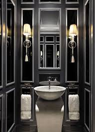 Black And Gold Bathroom 126 Best Black And Gold Bathroom Images On Pinterest Animal