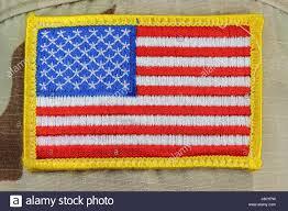 Uniform Flag Patch Military Flag Patch Stockfotos U0026 Military Flag Patch Bilder Alamy