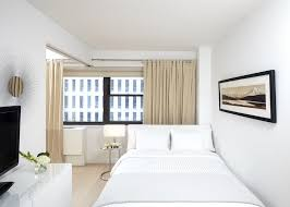 One Bedroom Apartments Nyc by Apartment Oakwood At The Nash New York Usa Booking Com