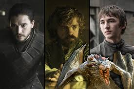 Wildfire On Freeform by Breaking Down Everything Bran Saw In His Visions On Game Of