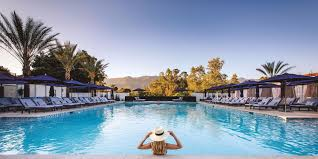 Ojai California Map Ojai California Resort Pool Bars Ojai Valley Inn U0026 Spa Indigo Pool