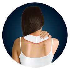 Neck To Shoulder - the pslove company heat relief for menstrual crs
