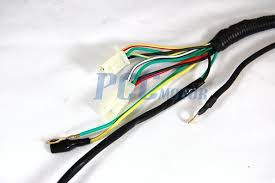lifan 200cc wire harness wiring assembly honda motorcycle atv