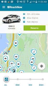testing bmw u0027s car sharing service a car2go competitor that lives