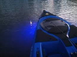 Kayak Night Lights 37 Best Kayak Lights Images On Pinterest Fishing Lights Kayaks