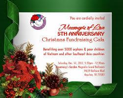 Christmas Invitation Cards Non Profit Christmas Cards Christmas Lights Decoration