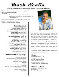 Resume Mark Scalia With Exquisite Resume With Captivating Great Examples Of Resumes Also Cosmetology Resume Samples In Addition Help Desk Support Resume