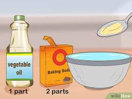 best product to clean grease cabinets 3 ways to clean greasy kitchen cabinets wikihow