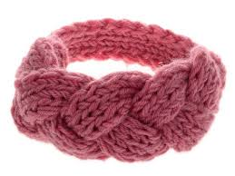 crochet hair bands buy imixlot womens winter warm crochet hair band woolen twisted