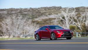 lexus 350 rc for sale in australia lexus rc 350 review 2015 chasing cars