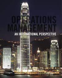 operation management documents