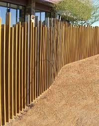 20 landscape lighting design ideas fences landscaping and gardens