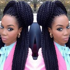 human hair used to do senegalese twist senegalese twist hairstyles how to do hair type pictures