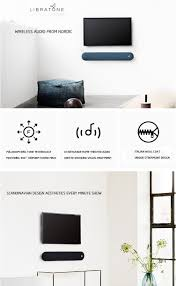 home theater wireless speakers libratone diva wifi bluetooth wireless speakers home theater smart