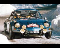 alpine a110 alpine a110 1962 to 1973 road and racing version