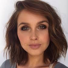 haircut photos freckles camilla luddington haircut buscar con google hair make up