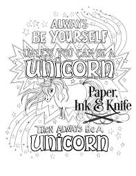 always be a unicorn family is everything butterflies and flowers