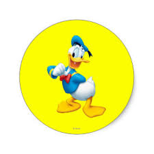 donald duck gifts zazzle