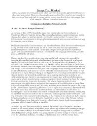 Contrast And Comparison Essay Examples Example Of A Comparison Essay Thesis Behavior And Cognitive