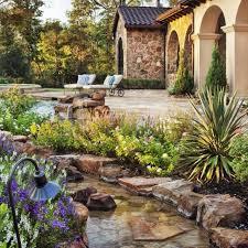 Landscaping Round Rock by Water Features Sendero Landscaping U0026 Design Georgetown
