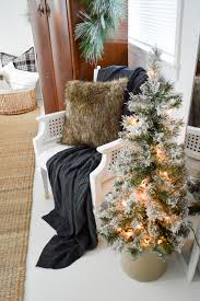 How To Decorate A Guest Bedroom Christmas Guest Bedroom At The Little Cottage Fox Hollow Cottage
