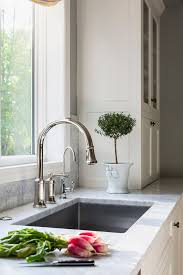 kallista kitchen faucets white kitchen faucet manificent fresh home interior design ideas