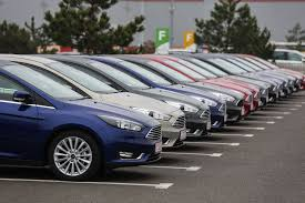 difference between ford focus models 2015 ford focus facelift review autoevolution