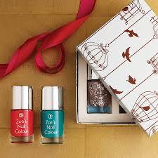 nail care kits and nail varnish gift sets notonthehighstreet com
