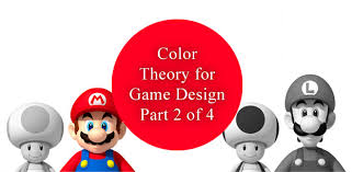 game design theory color theory for game design 2 of 4 glyphs and neutrals