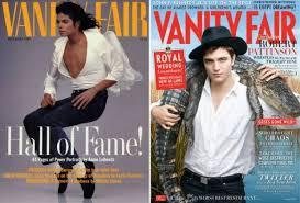 New Vanity Fair Cover Michael Won Vanity Fair Cover Vote Michael Jackson World Network