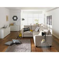 Modern Sofa Seattle by Hygena Seattle Left Hand Sofa Bed Corner Group Natural