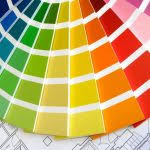 modern style colors paint with laura ashley paint color chart