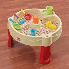 Water Table For Kids Step 2 Sensory Play Fun With Household Items Step2 Blog