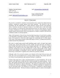 curriculum vitae pdf document andrew l nelson ph d