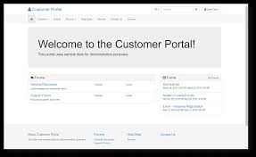gap portal help desk extend your dynamics crm to the web with a customer portal