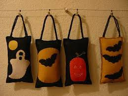quick and simple kids halloween bags craft family holiday net