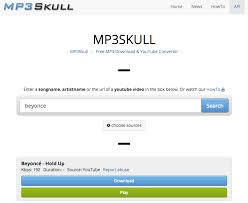looking for mp3 skull here u0027s the brand new location