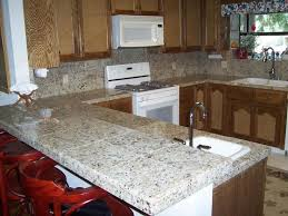granite countertops ideas kitchen best 25 granite tile countertops ideas on grey
