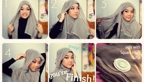 tutorial pashmina dian pelangi tutorial hijab pashmina sifon dian pelangi terbaru mudation com