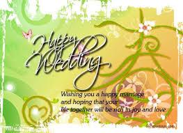 happy wedding message wishing you happy wedding from 365greetings