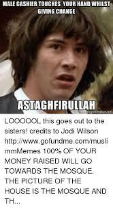Astaghfirullah Meme - https pics me me facebook loooool this goes out